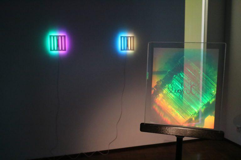 Light Objects